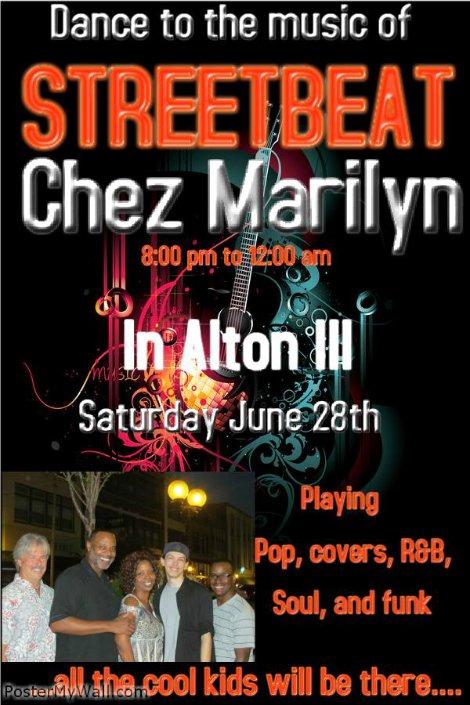 Streetbeat 6-28-14