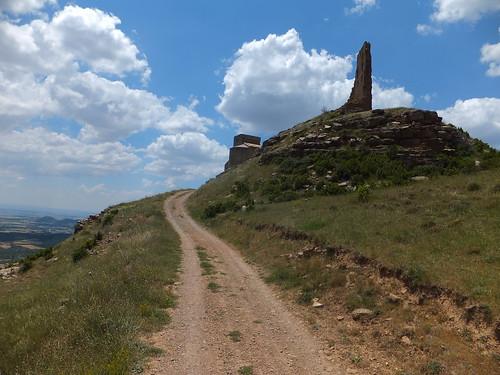 Castillo de Marcuello - Riglos 119