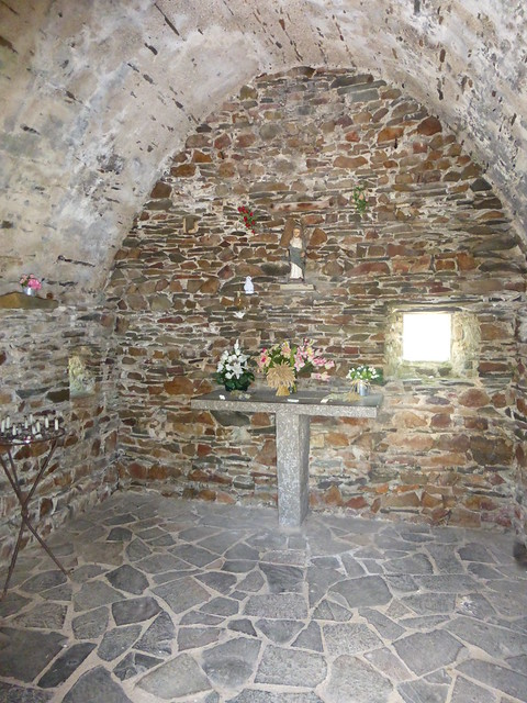 174 Le corps de garde de Saint-Germain-sur-Ay (Chapelle du Grapillon)