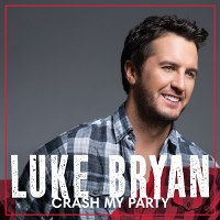 Luke Bryan – That's My Kind of Night