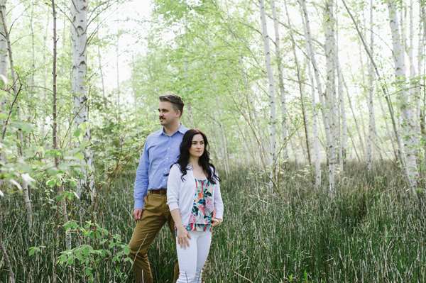 Celine Kim Photography Toronto - Islands summer engagement