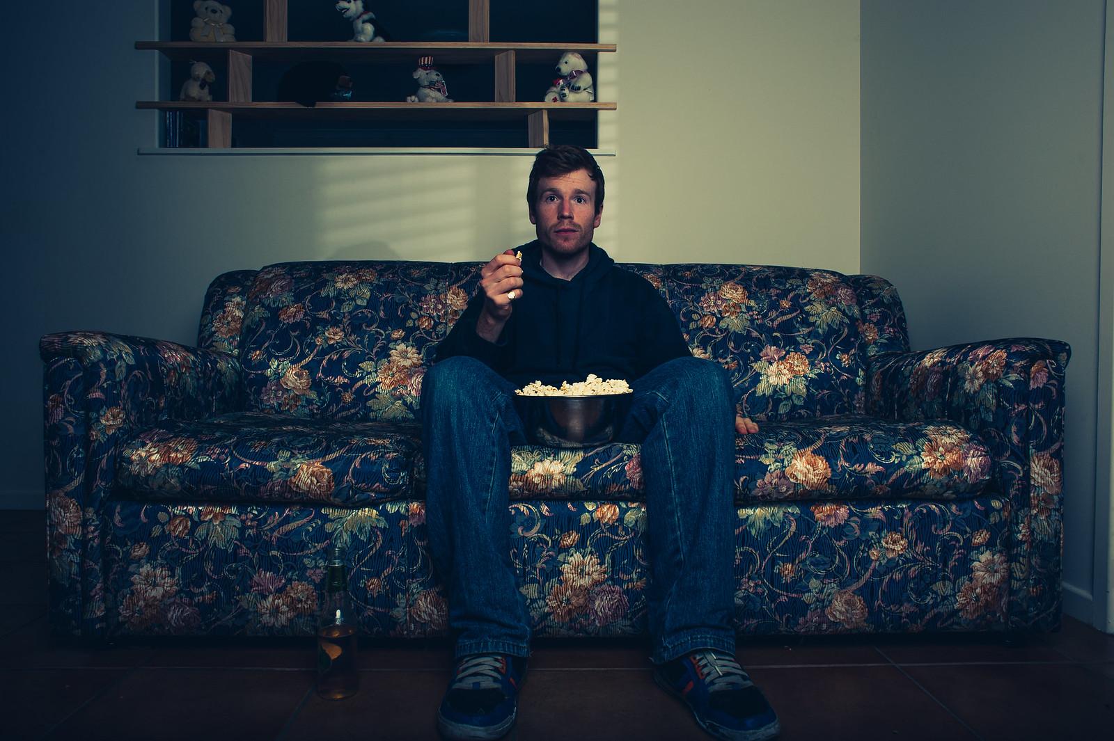 #175 Movies and Popcorn