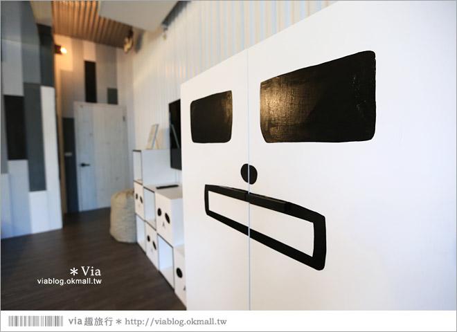 【台南住宿推薦】台南阿朗基公寓~台南神農街民宿再一可愛主題風格新作!(圖多)63