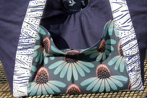 Poolside Tote at 80%