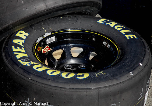 Goodyear Racing Eagle