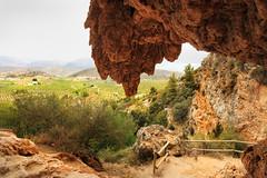 Cuevas de La Garita(Chera)