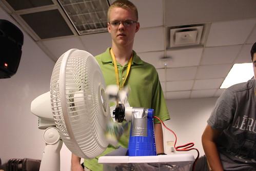 Wind Turbines | NSLC at Georgia Tech
