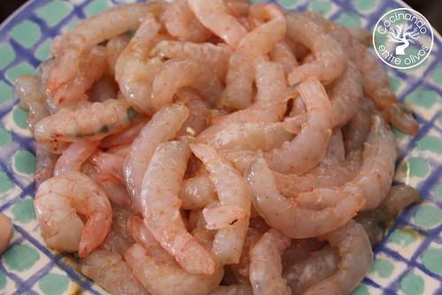 Cebiche de gambas www.cocinandoentreolivos.com (7)