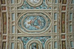 JAGNA: Church Ceiling
