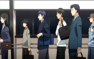 Shounen Hollywood Episode 3 Image 1
