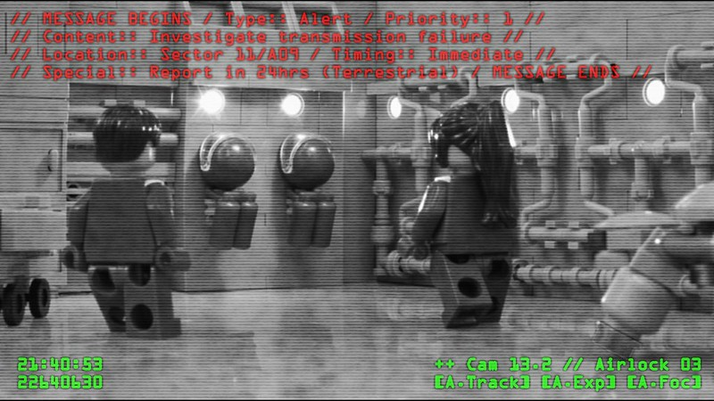 [Lego] Exo-Suit #21109 (Cuusoo /Ideas) 14545164395_31e99d1b10_c