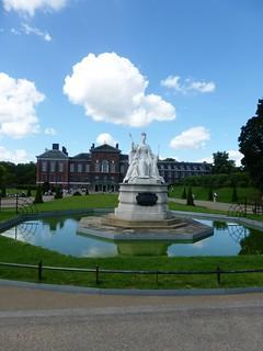 Kensington Gardens - Londres