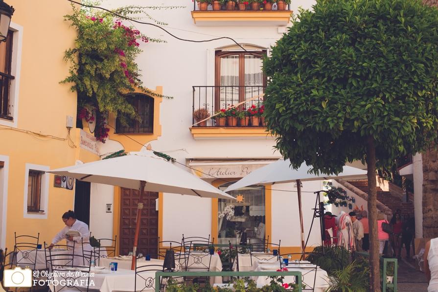 Terrazas de Marbella