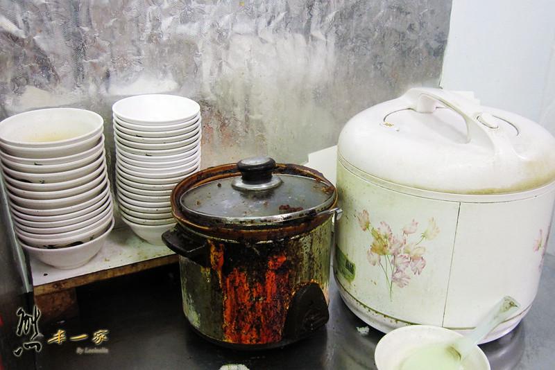 香香水餃館|原鶯歌南雅夜市