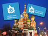 WordCamp Russia Stickers