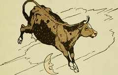 """Image from page 44 of """"Journeys through Bookland : a new and original plan for reading applied to the world's best literature for children"""" (1922)"""