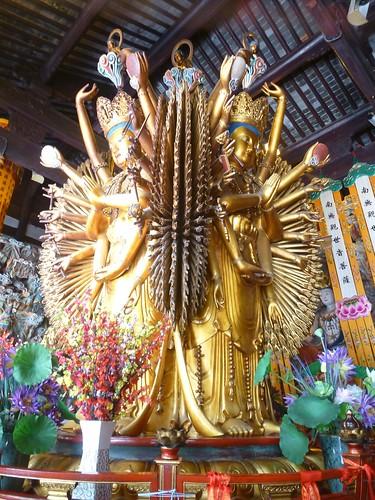 Shanghai-J3-Jing'an Temple (26)