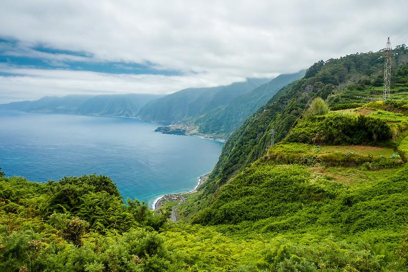 Ribeira da Janela - Madeira