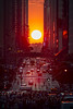 Manhattanhenge by Eduard Moldoveanu Photography