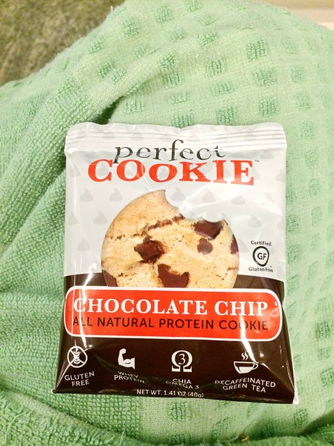 Boundless Nutrition - Perfect Cookie - Chocolate Chip REVIEW-004