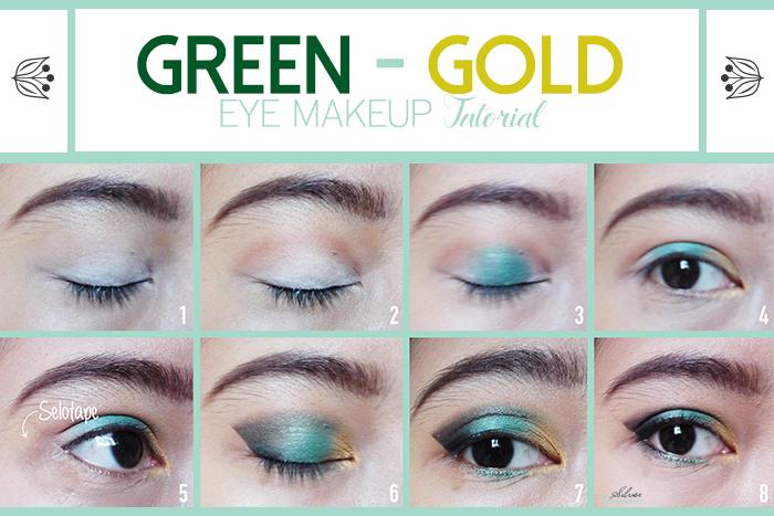 Tutorial Makeup Wardah | Saubhaya Makeup