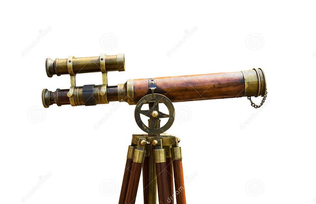 Discoveries In Astronomy: telescope