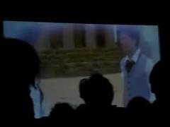 Il tempio della Concordia di Agrigento e Raffaello Politi al Festival del cinema archeologico