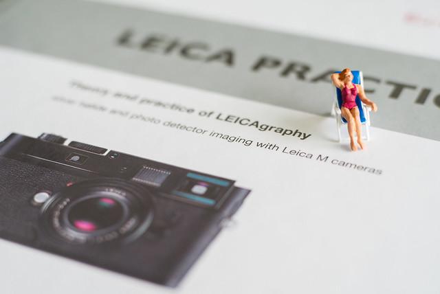 Leica Macro Mount