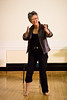 Award-winning speaker Yang-May Ooi, Inspiring Speakers Gala July 2014