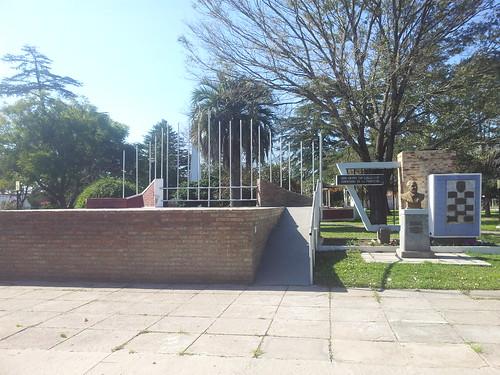 09-08-14 Salida hasta San Carlos Sud, Centro y Norte, San Jerónimo del Sauce, San Jerónimo Norte, Estación Las Tunas, Franck (45)