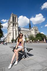 Cathédrale Notre-Dame de Paris_巴黎聖母院