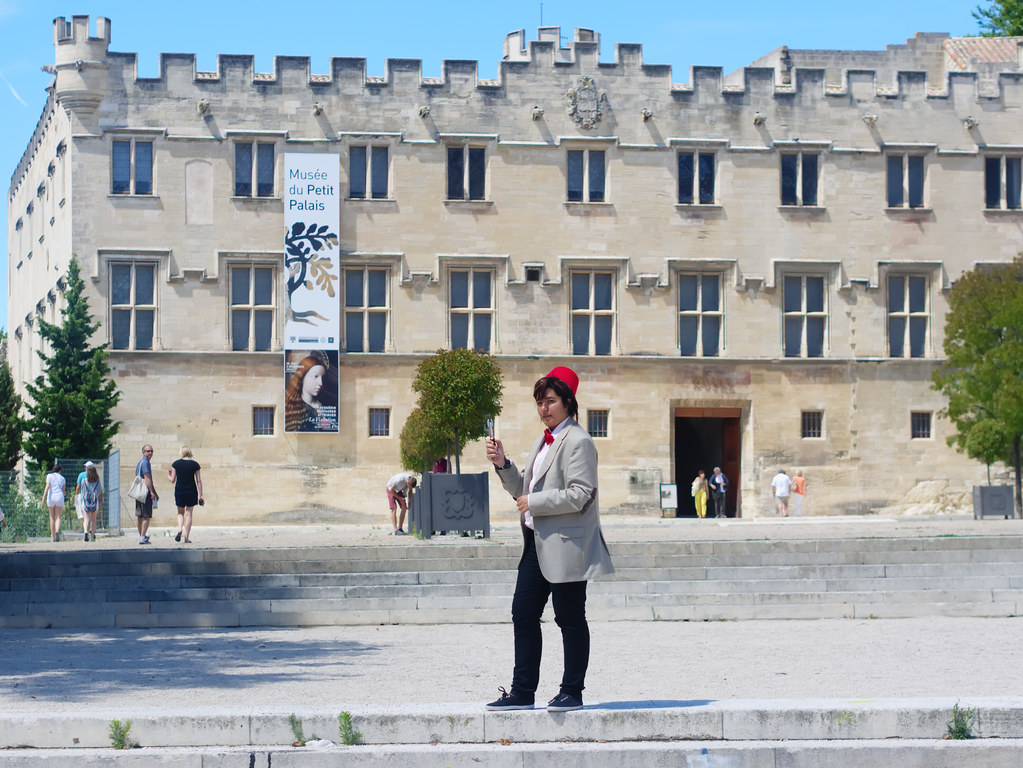 related image - Mini Shooting Avignon - Doctor Who - 2014-07-14- P1880432-