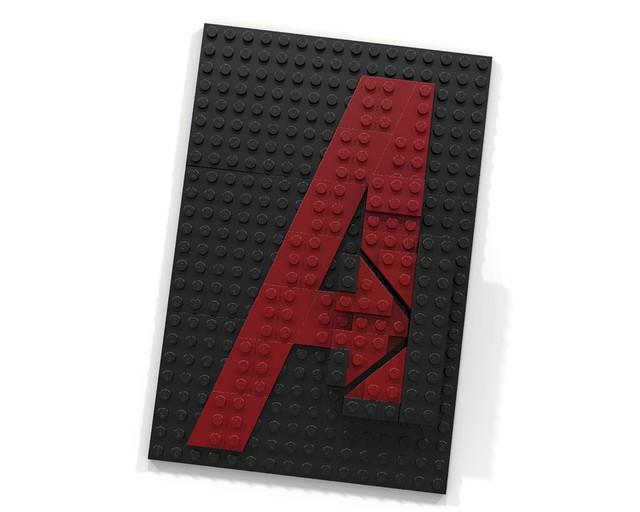 LEGO Avengers Age of Ultron