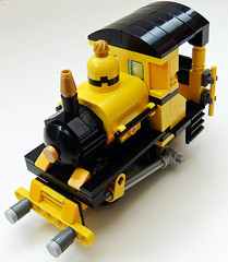 Narrow Gauge rail 18