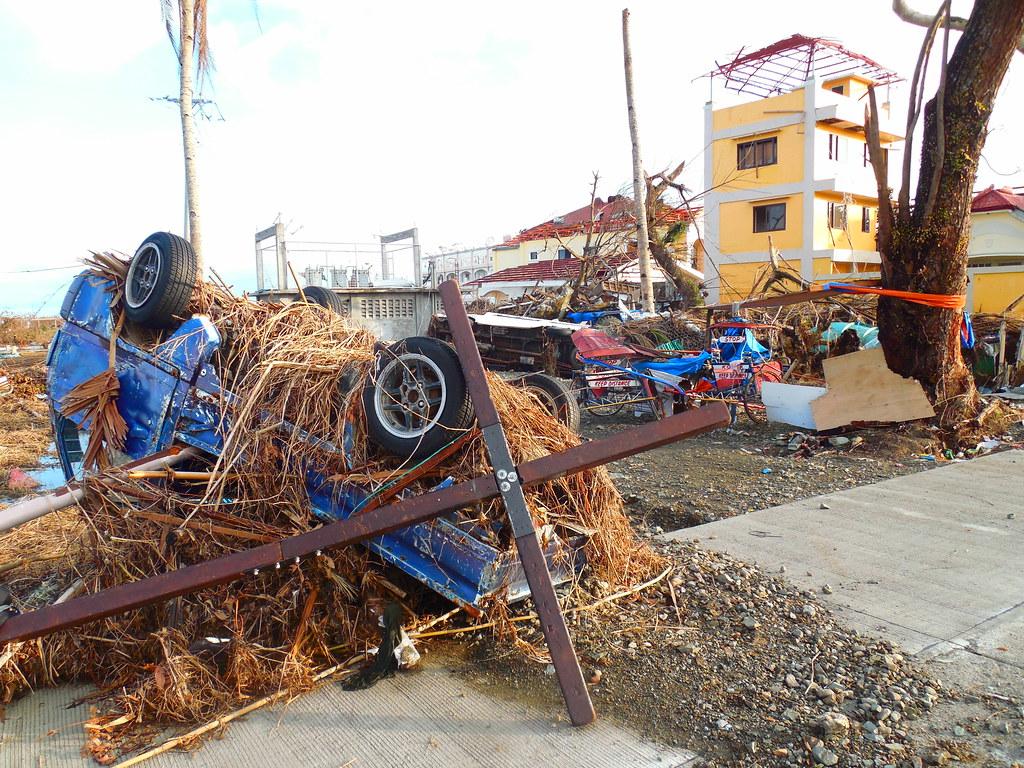 Philippines (Tacloban: Haiyan) Image9