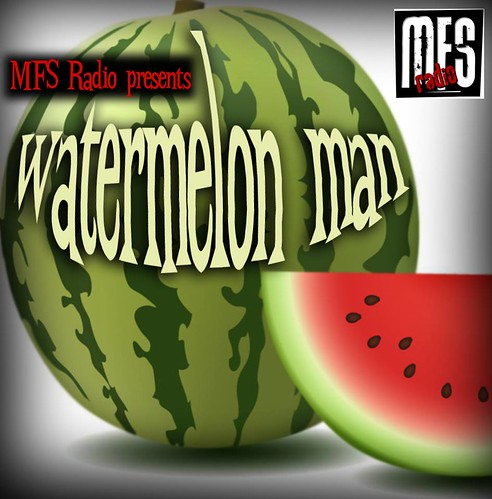 watermelon man cover