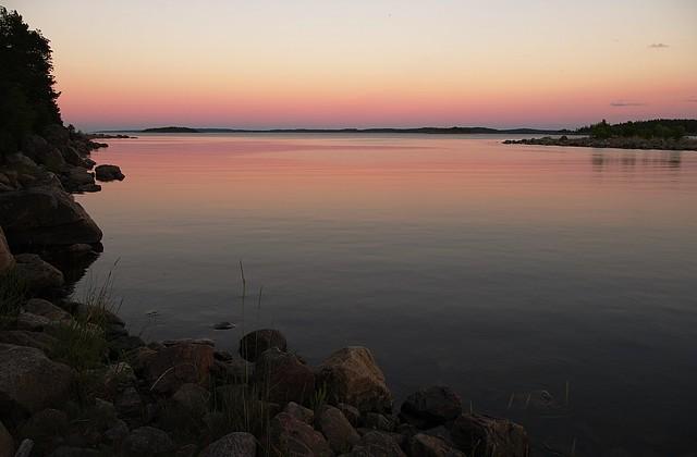 Sweden 2014