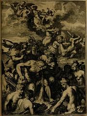 """Image from page 136 of """"Alle de gedichten van J. Antonides van der Goes : hier by komt het leven des dichters"""" (1730)"""