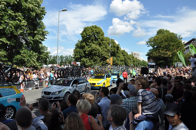 le Tour de Cambridge