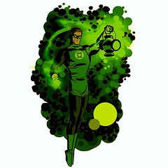 #GreenLantern by Darwyn Cooke #comicbooks #comics