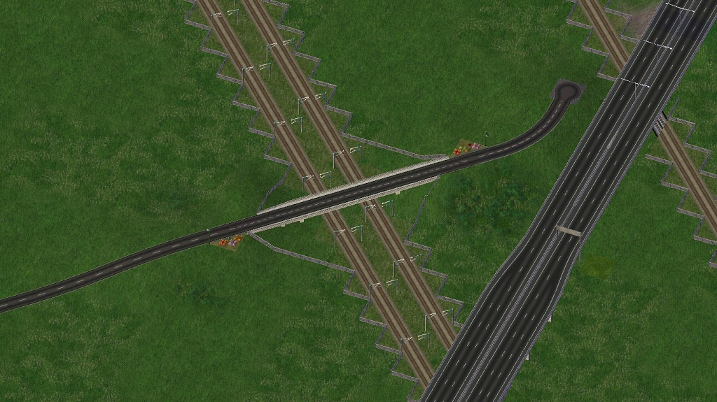 Realistic Cities For Dummies
