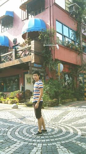 台中-東海大學-東海藝術街 (4)