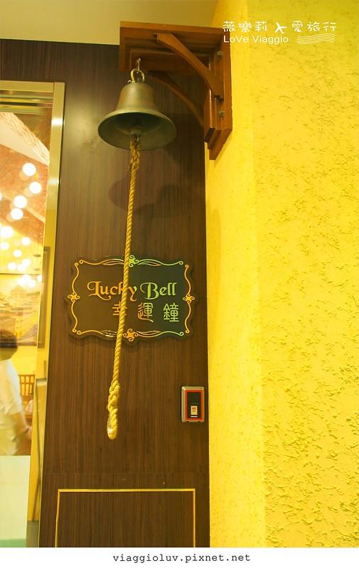 【台北 Taipei】東區異國料理 新帆船澳門餐廳 @薇樂莉 ♥ Love Viaggio 微旅行