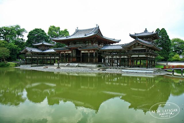 Byōdō-in, Uji, Kyoto, Japan