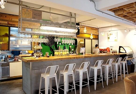 台北東區早午餐咖啡店04
