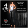 Angel Dessous-Brina-jeans 5 black