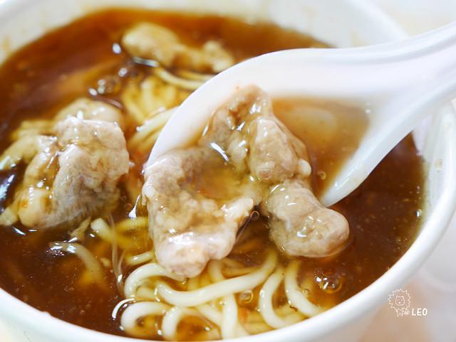 [宜蘭 羅東]–有好吃米粉和濃到爆的湯–林場肉羹