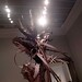 Small photo of Albert Paley, Corcoran Gallery