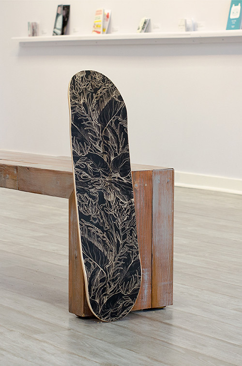 Skate or Die : Skateboard Show at Light Grey Art Lab