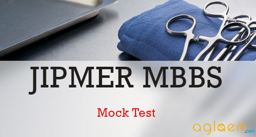 JIPMER MBBS Mock Tests
